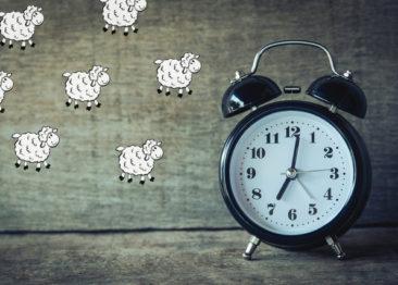 5 причин почему вы плохо спали и что с этим делать