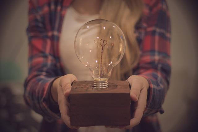 Откуда черпать вдохновение и как стать креативным