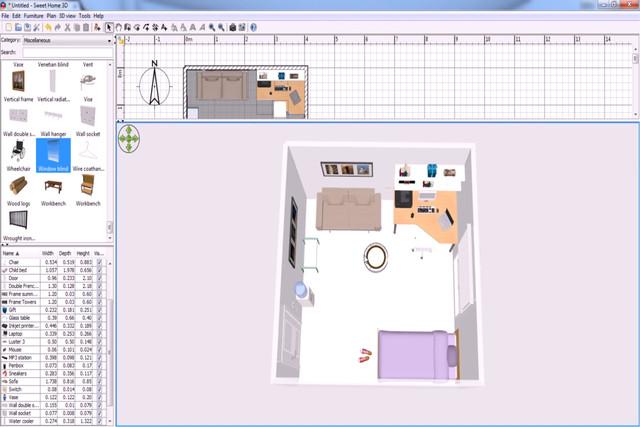 Программы для дизайна интерьеров: выбираем лучшую