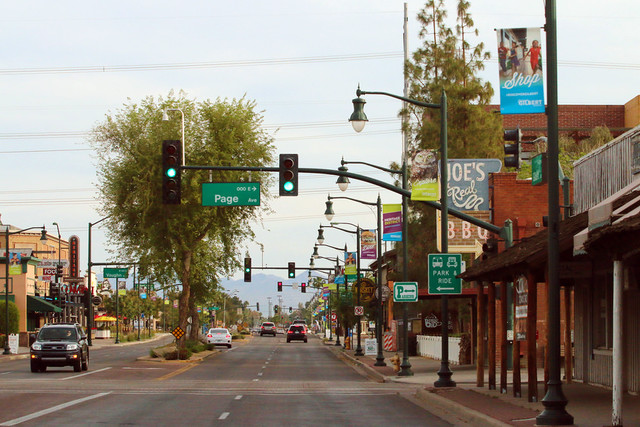 Лучшие города для иммиграции в США