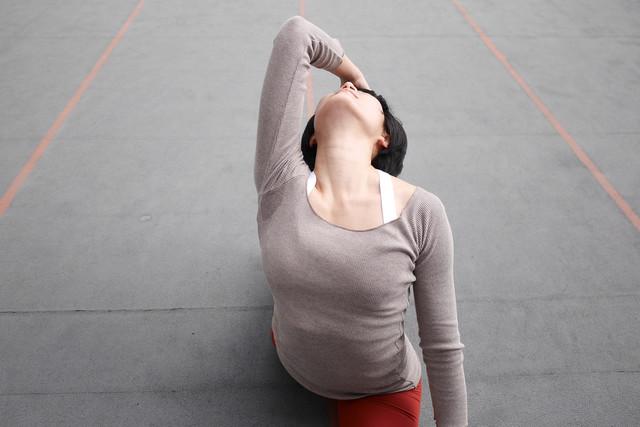 Упражнения для снятия боли в шее: китайская медицина