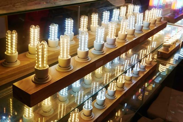Светодиодные лампы: как выбрать, купить и не ошибиться