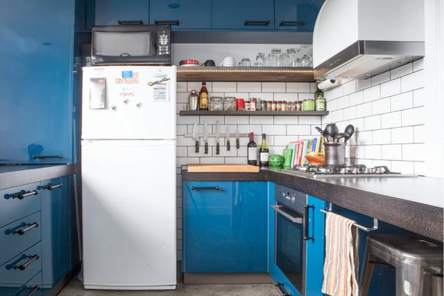 Кухни-студии: новый дизайн и самые модные тренды
