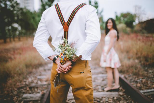 Причины по которым мужчины никогда не изменяют женам