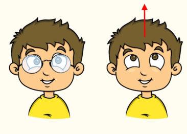 Гимнастика для глаз по Норбекову: упражнения и методика