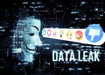 Как защитить свои личные данные в Facebook