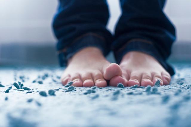 Как подготовить ноги для летнего сезона