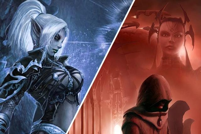 Блеск и нищета лучших MMORPG современности