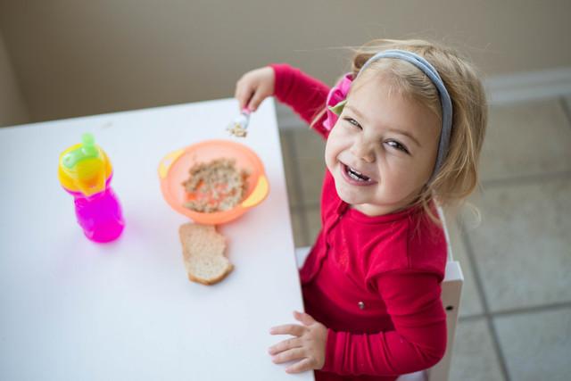 10 способов облегчить кормление вашего малыша