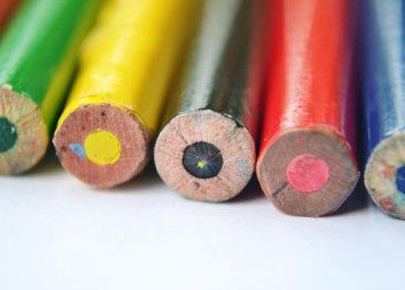 Арт-терапия: профилактика стресса рисованием