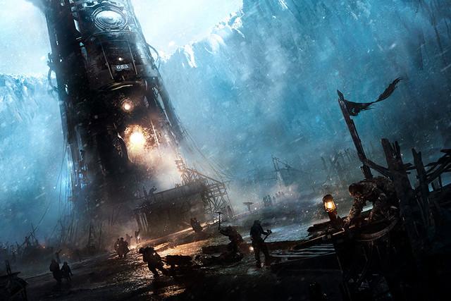ТОП-5 лучших игр про апокалипсис на PC