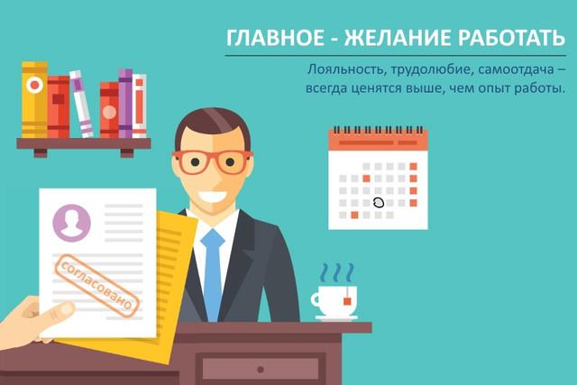 Советы по подготовке к собеседованию студенту