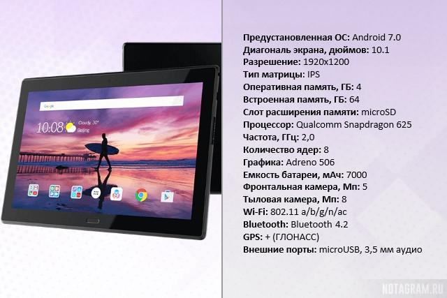 ТОП-5 лучших планшетов для детей и школьников