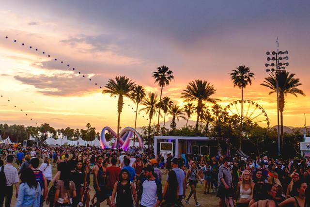 5 самых лучших музыкальных фестивалей в мире