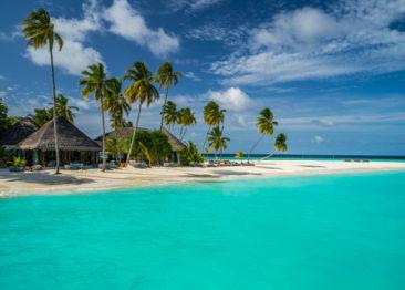 Райские страны в которых можно жить за копейки
