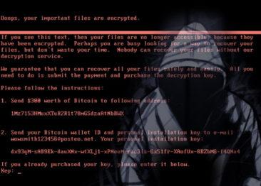 Самые опасные и известные компьютерные вирусы