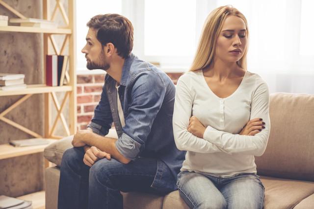 5 ночных привычек разрушающих ваши отношения