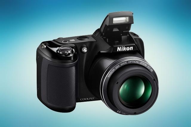 5 лучших фотоаппаратов для семейного путешествия