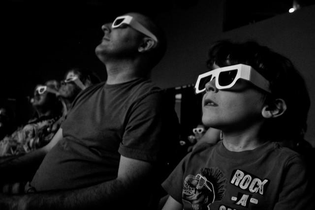 Что такое возрастной рейтинг фильмов