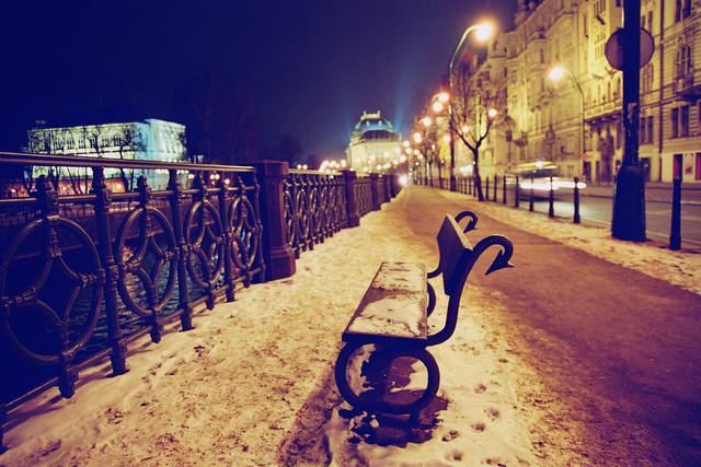 5 идеальных стран для недорогого зимнего отдыха