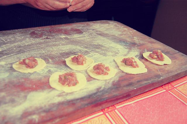Рецепты пельменей: от сибирских до экзотических