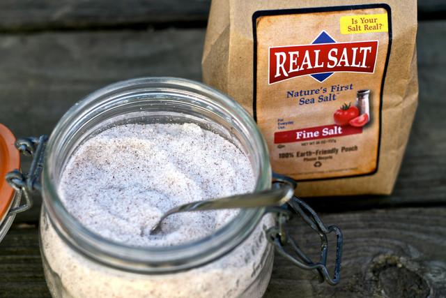 Какую соль выбрать: покупаем только правильную соль