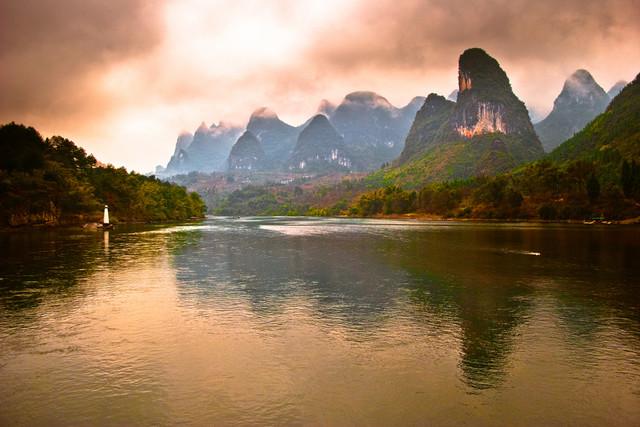 ТОП-5 главных достопримечательностей Китая