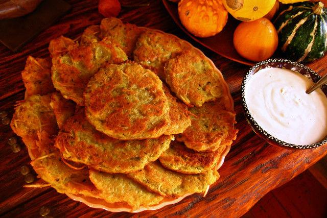 ТОП-5 рецептов вкуснейших картофельных драников
