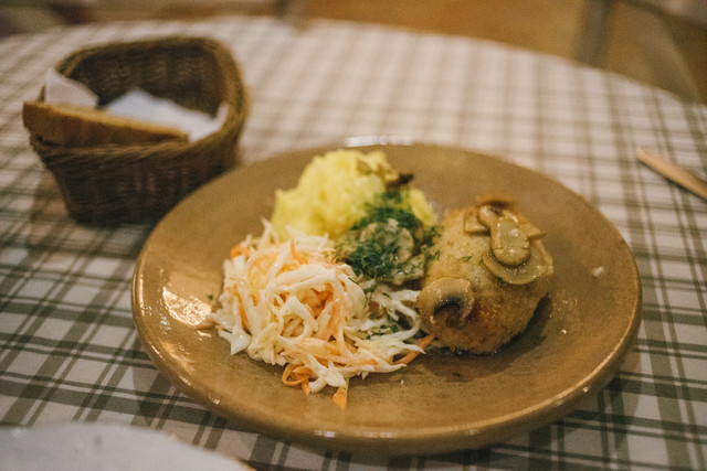 ТОП-5 традиционных блюд русской национальной кухни