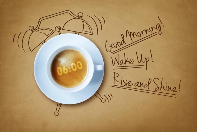 10 вещей которые надо успеть сделать до 8 утра