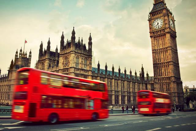 ТОП-30 удивительных и интересных фактов про Англию