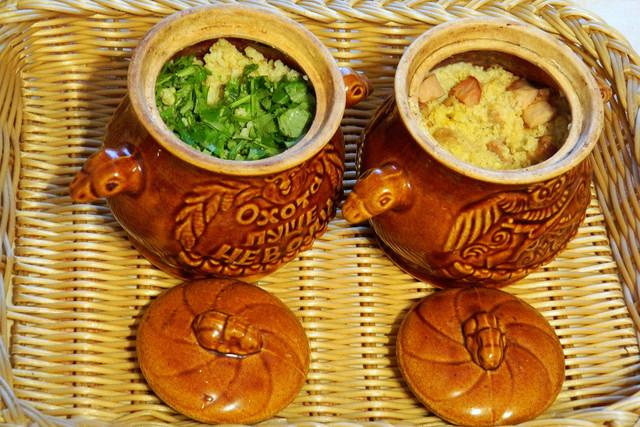 ТОП-5 национальных блюд украинской кухни