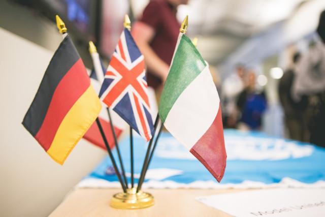 Учеба за границей: что нужно чтобы поступить