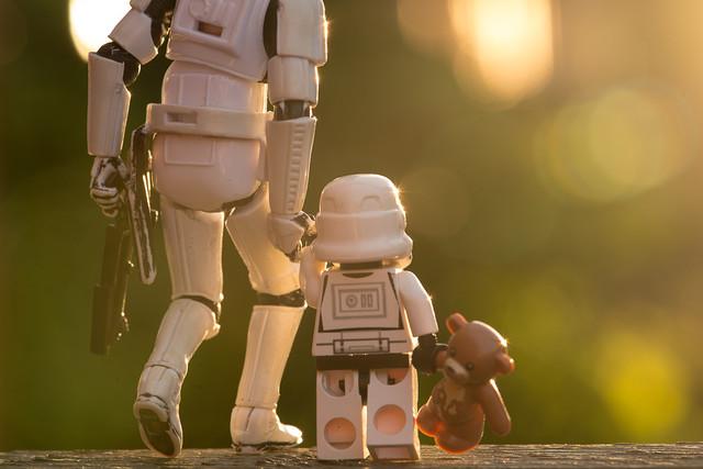 Как, сколько, и о чем должен говорить отец с сыном