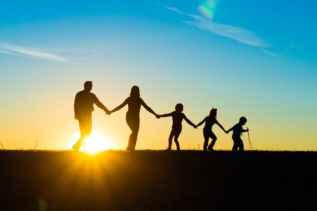5 простых способов укрепить отношения в семье