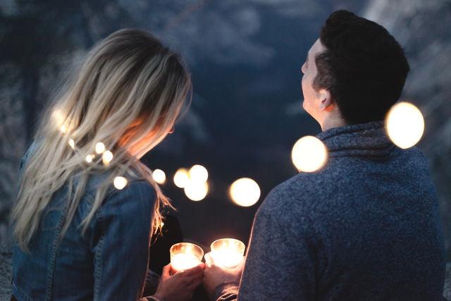Признаки что парень влюблен но боится признаться