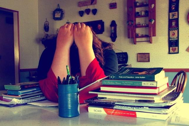 10 главных источников стресса в твоей голове