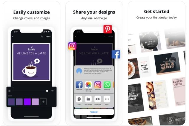 Лучшие приложения для редактирования фото в Instagram
