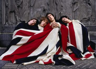 Почему Британия - колыбель современной музыки
