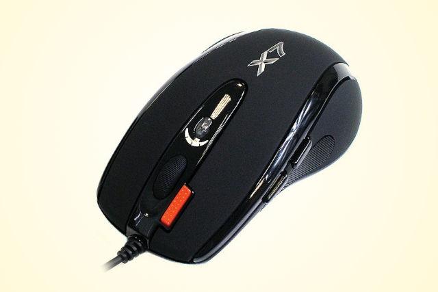 Лучшая игровая мышь для геймеров до 1000 рублей