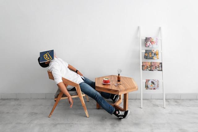 5 идеальных должностей для умных но ленивых людей