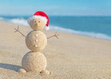Почему ходить зимой в отпуск всегда выгодно
