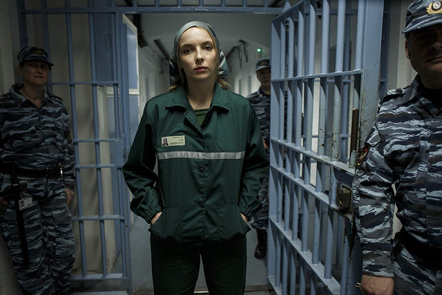 ТОП-5 лучших сериалов 2018 которые нужно смотреть