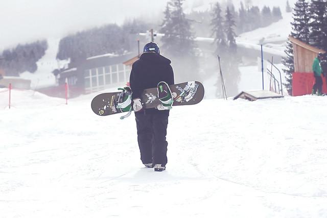Чем заняться зимой чтобы быстро похудеть
