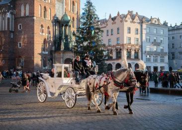 Где отдохнуть в Европе на Рождество и Новый год