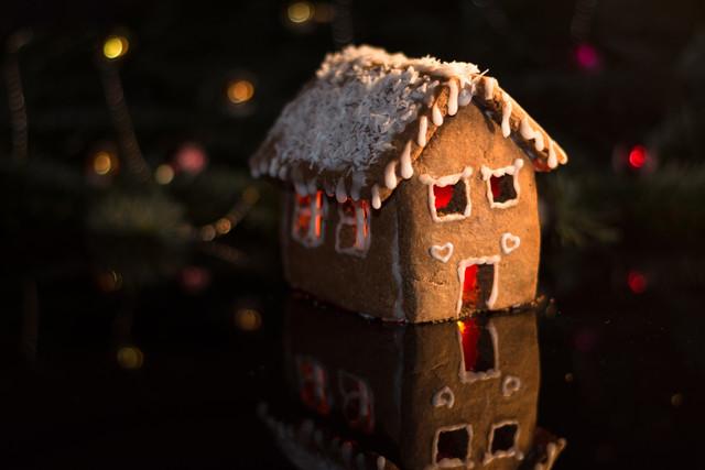 Что готовят на Рождество в разных странах мира