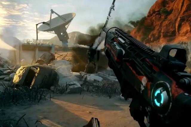 Самые ожидаемые игры на PC 2019 года (часть 1)
