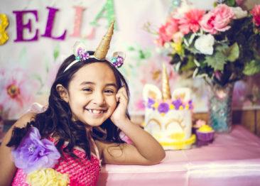 Как весело и дешево отметить ребенку день рождения