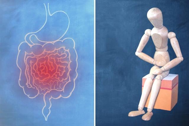 3 простых шага уменьшить воспаление кишечника