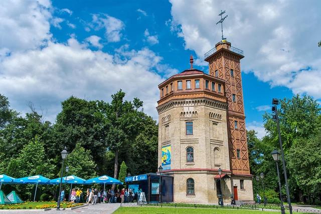 Лучшие музеи и достопримечательности Киева